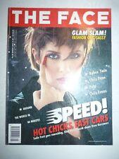Magazine revue THE FACE #66 march 1994 Glam Slam