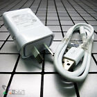 Original Samsung SM-T110NDWAXAR Galaxy Tab3 Lite 7.0 AC Wall Travel Charger