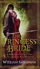 The Princess Bride: S. Morgenstern's Classic Tale of ...   Book   condition good