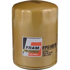 Fram Pro Synthetic FPS10575 Oil Filter fits XG10575 FL500S M1-212 20-500 PH10575