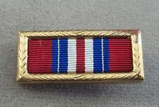 Valorous Unit Award With Large Frame And Mount