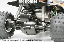 58336  Tamiya 1/10 R/C   THE HORNET  w/ TEU-104 BK  ESC Off Road Racer  NIB
