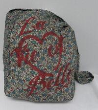 Billabong Girls  Bags Sack of Love Girls Bag Pucker Up