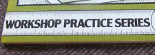 Workshop Practice Series No.18 Basic Benchwork by Les oldridge
