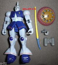 GUNDAM MSIA mia GYAN blue figure MOBILE SUIT zeon bandai SHIELD tomino toy
