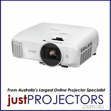 Epson EH-TW5600 FULL HD 1080p 3D Home Projector from Just Projectors Australia