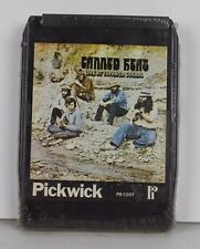 New NOS Canned Heat 8 Track Tape Cartridge Live at the Topanga Corral 1971 Blues