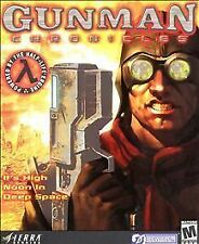 Gunman Chronicles (PC, 2000)