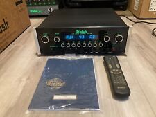 New ListingMcIntosh C46 Stereo with Phono Preamplifier Great Shape with Remote & Box!