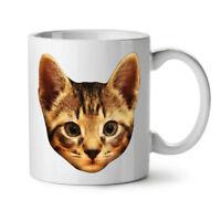 NEW White Tea Coffee Mug 11 oz | Wellcoda