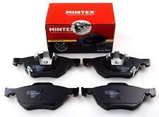 MINTEX FRONT AXLE BRAKE PADS FOR HONDA ACCORD MDB2599 (REAL IMAGE OF PART)