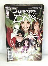 Justice League Dark #1-12 + 0 Complete Set 1st Prints DC Comics New 52 Lot