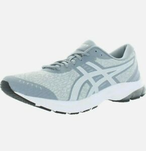 Asics Mens Gel-Kumo Lyte Fitness Sneaker Running Shoes Athletic Silver
