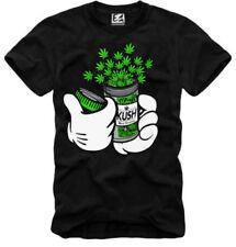 Herren-T-Shirts in Größe XS DJ-Thema