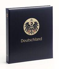 DAVO 2831 GERMANY Hingeless Album 1872-1945