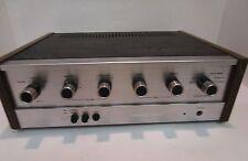 Lafayette LA-475 Integrated Amplifier - Parts/Repair