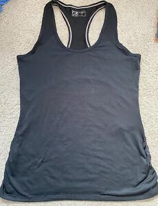 Next Womens Workout Gym Top Vest Running  Size 12 / 14