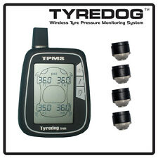 NEW Black TD1000 TPMS Wireless Tire Pressure Monitoring USA FREE Shipping