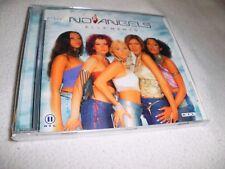 No Angels - Elle'Ments CD - OVP