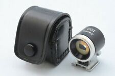 *Beautiful* Canon 100mm View Finder for Rangefinder Leica LTM L39 17440