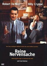 REINE NERVENSACHE (Robert De Niro, Billy Crystal) OHNE FSK-Logo!