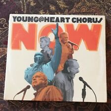 Young @ Heart Chorus - Young at Heart Chorus Now [New CD]
