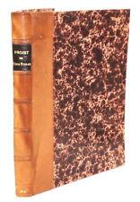 Droit-Empire: PROJET DE CODE RURAL, revu et augmenté... 1814. Joseph de Verneilh