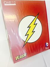 ONE:12 collettiva il flash Action Figure DC COMICS UNIVERSO MEZCO 16cm/6""