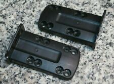 Genuine Sony Mounting Brackets Set for Cdx-530Rf Car 10 Cd Changer Free Shipping