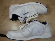 Dexter Men's Slide Rite White Bowling Shoes Size 10.5 B836-9