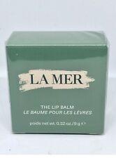 LA MER The Lip Balm - 0.32oz