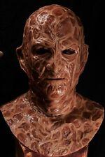 Halloween evil freddy silicone mask