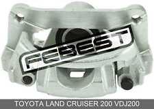 Rear Right Brake Caliper Assembly For Toyota Land Cruiser 200 Vdj200 (2007-)