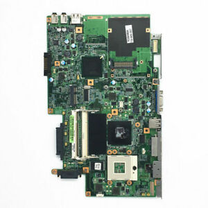 Toshiba Equium L40 Laptop Motherboard - S-479M - SATA - 08G2002TA22JTB
