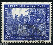 Gemeinschaftsausgabe Leipziger Messe Plattenfehler offene Mütze (S6286)