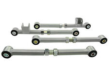 Whiteline Lateral Links KTA108 FOR 90-01 Subaru Sedan / Wagon & 02-07 WRX WAGON