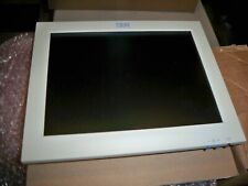 Ibm SurePoint 4820-46T Lcd Display 12.1'' (Mfr#:4820-46T)