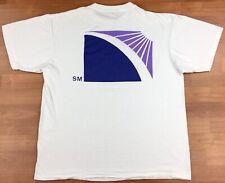 Vintage TCI Tele-Communications Inc. Cable Television Provider Men's T-Shirt