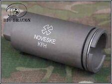 BIG DRAGON Noveske KX3 Tan BD0027 14mm CCW Airsoft Spegnifiamma M4 AEG Softair