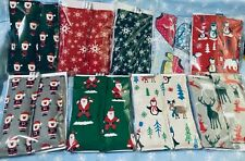 Christmas Microwaveable Hand warmers,pocket warmers, cold bags, stocking fillers