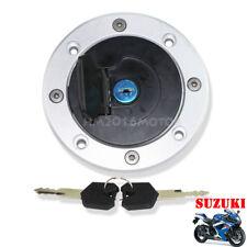 Gas Tank Cap Cover Lock Fit Suzuki Marauder VZ 800 1997 98 99 00 01 02 2003 2004