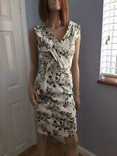 COAST Floral Print Dress Size 12 - WAS £110