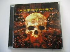 HYPOCRISY - INTO THE ABYSS - CD EXCELLENT CONDITION 2000