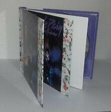 PRINCE - PURPLE RAIN (CD DIGIBOOK VERSION)
