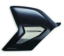 Ducati Panigale V4 Carbon Swingarm Guard 96989991A