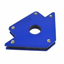 50lb / 100mm Large Welding Magnet Holder Soldering Durable Body AT691