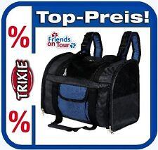 TRIXIE Rucksack und Tragetasche Tasche für Hunde und Katzen Transport max. 8 kg