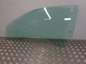 2004-2011 BMW 1 SERIES E87 LEFT FRONT DOOR WINDOW GLASS