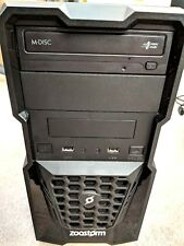 Zoostorm 7200-5202/B 2 To Desktop Gaming PC 8 Go RAM 3.60 GHz AMD A10-7860K Radeon