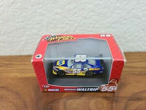 2008 #55 Michael Waltrip NAPA Auto Parts COT 1/87 Winner's Circle NASCAR Diecast